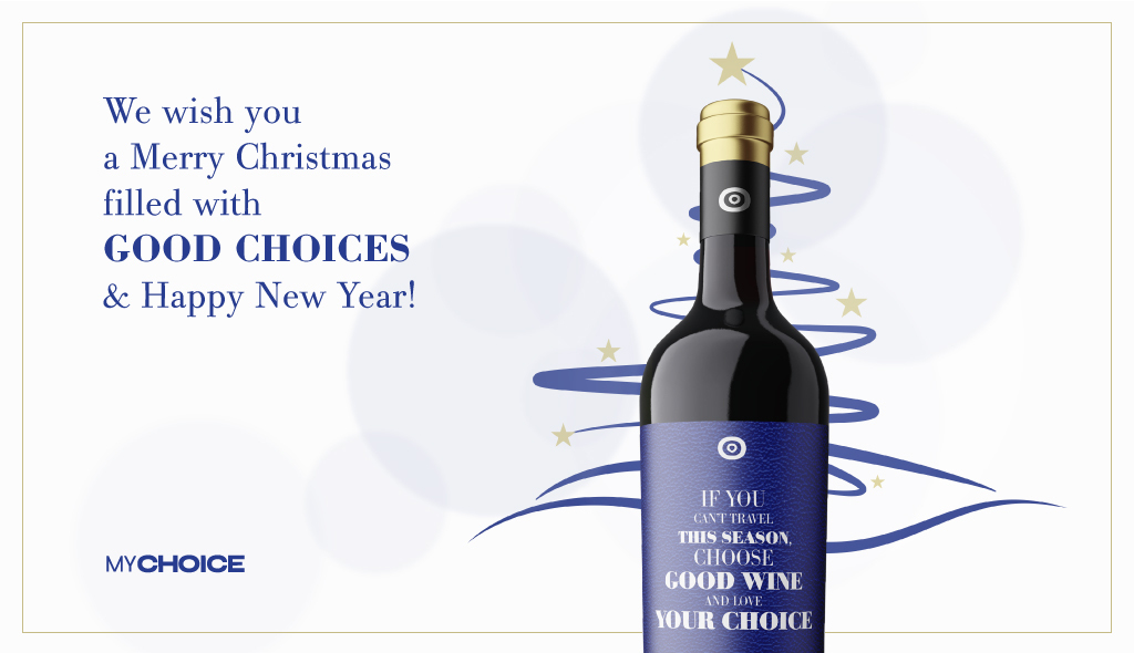 My Choice - My Choice wishes all a Merry Christmas & Happy New Year